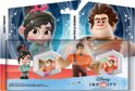 Disney Infinity Wreck It Ralph Speelset Vanellope, Wreck-It Ralph 3DS + Wii + Wii U + PS3 + Xbox 360