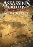 Assassin's Creed IV Black Flag - DLC 3 - Activities Pack - PC