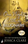 One Night With A Billionaire: Billionaire Boys Club 6