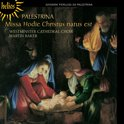 Missa Hodie Christus Natus Est & Other Music For C