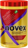 Novex - Brazilian Keratin - 2 in 1 Hair Mask - 400g