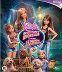 Barbie & Her Sisters: Puppy Adventure (Blu-ray)
