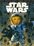 Star Wars 2 De ruines van Alderaan
