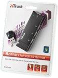 Trust USB Hub mini 4-poort HU-4445P