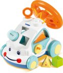 TOMY Toddler  Multifunctionele Activiteiten Auto