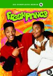 The Fresh Prince Of Bel-Air - Seizoen 4