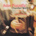 Piazzolla: Chamber Works, Concerto