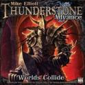 Thunderstone Advance Worlds Collide - Uitbreiding - Kaartspel