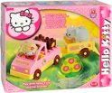 Hello Kitty Unico Safari Set