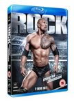 Wwe - The Rock - The Epic Journey Of Dwayne Johnson
