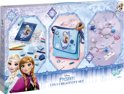 Disney Frozen 3 in 1 Creativity Set