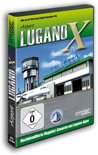 Airport Lugano (FS X Add-On) (DVD-Rom)