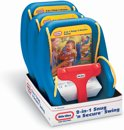 Little Tikes Schommel 2-in-1 - Blauw
