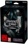 Project Zero: Maiden of Black Water - Wii U