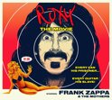 Frank Zappa & The Mothers - Roxy - The Movie