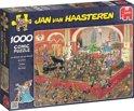 Jan van Haasteren The Opera - Puzzel - 1000 stukjes