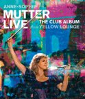 Mutter,Anne-Sophie/Esfahani,Mahan/O - Live From Yellow Lounge