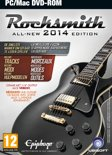 Rocksmith 2014 - PC / Mac - PC / MAC
