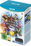 Super Smash Bros. Wii U - GameCube Controller Adapter bundel