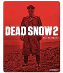 Dead Snow 2 - Red Vs Dead Steelbook
