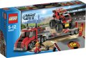 LEGO City Monstertruck Transport - 60027