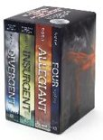 Divergent Series Ultimate Paperback Box Set Intl/E