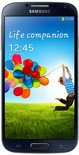Samsung Galaxy S4 (VE) - Zwart