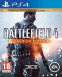 Battlefield 4 - Premium Edition - PS4