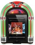 ION Jukebox Dock - Multi color