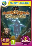 Big Fish Haunted Legends: De Bronzen Ruiter
