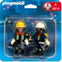 Playmobil Duo Pack Brandweer - 4914