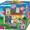 Playmobil Poppenhuiskoffer - 4145