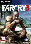 Far Cry 3  (DVD-Rom)