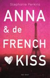 Anna & de French kiss