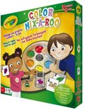 Crayola Color Mix-A-Roo