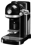 KitchenAid Nespressomachine - Onyx Zwart