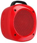 Divoom - Airbeat-10 Wireless Bluetooth Speaker - rood