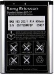 Sony Standard Battery BST-37