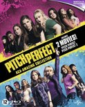 Pitch Perfect 1 & 2 (Blu-ray)