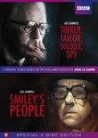 Tinker Tailor Soldier Spy / Smiley's People