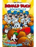 Donald Duck pocket 227 (thema Halloween?)