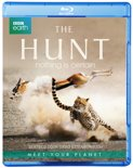 BBC Earth - The Hunt (Blu-ray)