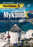 Mykonos X (fs X + Prepar3d Add-On) (dvd-Rom)