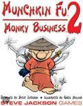 Munchkin Fu 2- Monky Business