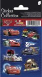 Stickers Cars 3 vellen