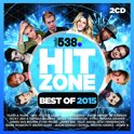 538 Hitzone - Best Of 2015