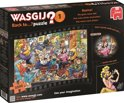 Wasgij Back To 1 INT 1000pcs