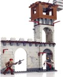 Megabloks Assassin's Creed Siege of Monteriggioni