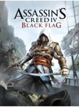 Assasin's Creed IV: Black Flag