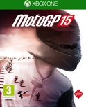 Moto Gp 15 For Xbox One